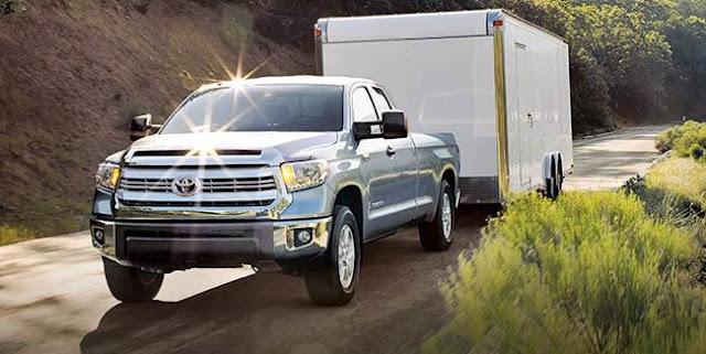 2017 Toyota Tundra Diesel Relelase Date