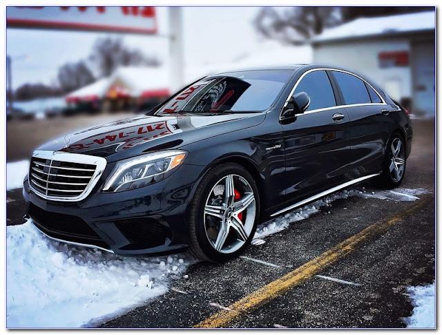 Best Mercedes Benz Factory WINDOW TINT Film