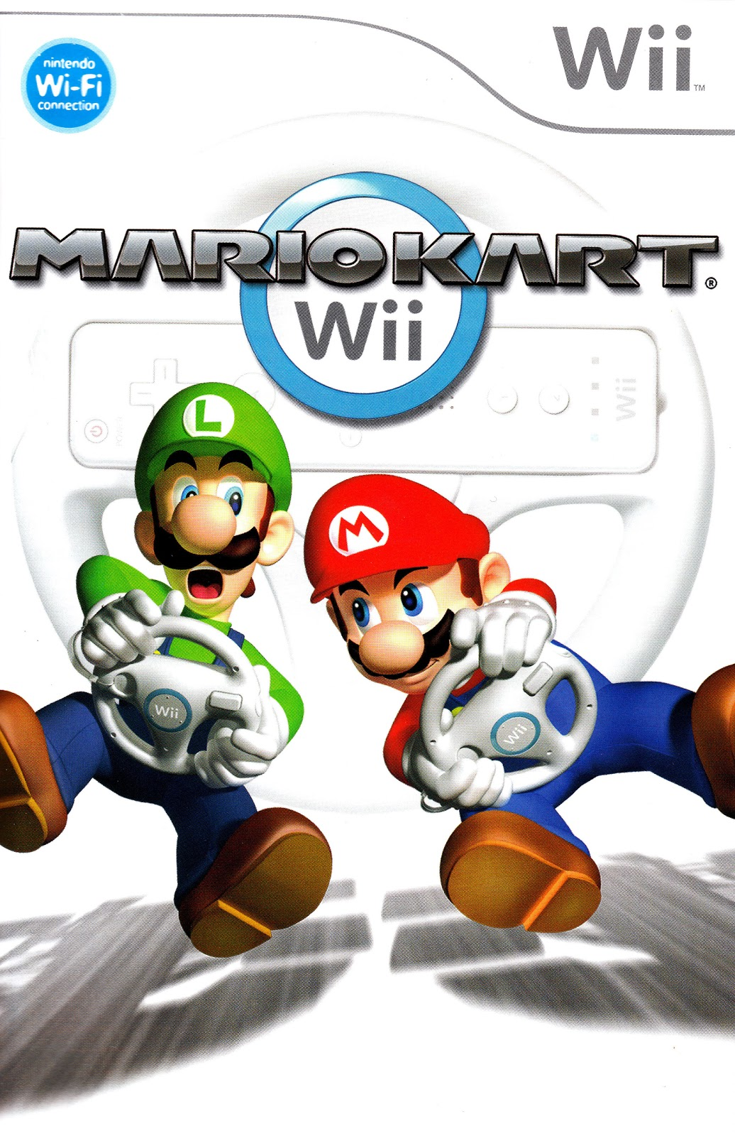 video games are for everyone racing isn 39 t it just that simple mario kart wii. Black Bedroom Furniture Sets. Home Design Ideas
