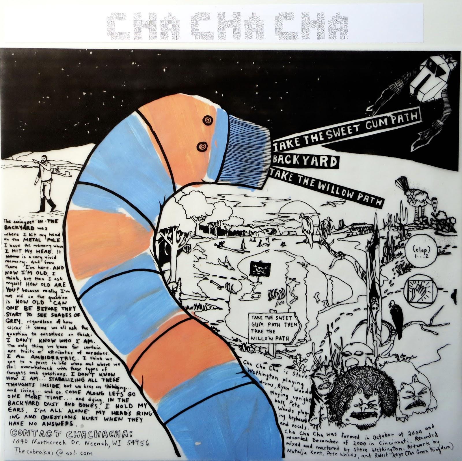 the good good cha cha cha split 12 fch021 5  [ 1600 x 1598 Pixel ]