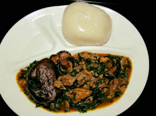 All you need about Fufu