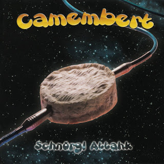Camembert - 2011 - Schnörgl Attahk