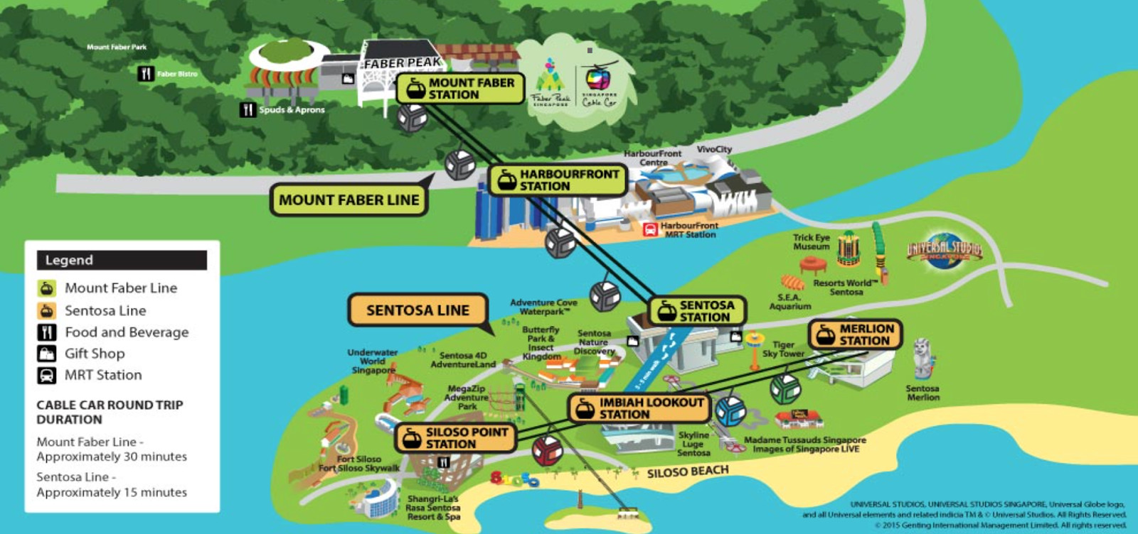 not only do we get to ride the mount faber line our membership brings us unlimited joyrides on the new line as well
