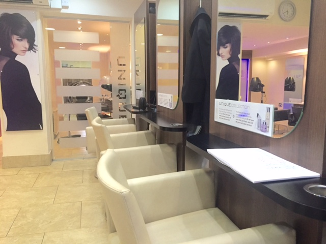Unique salon hessle