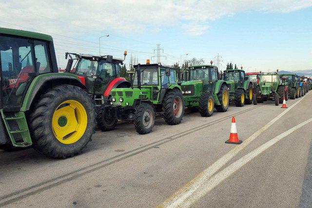 Κλιμακώνουν τον αγώνα τους οι αγρότες του βορείου Έβρου