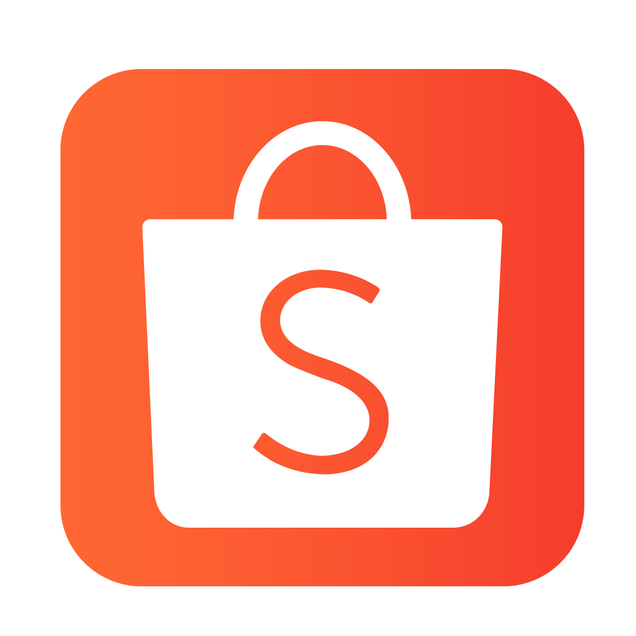 Shopee Logo Vector ~ Free Download ( .AI | .EPS | .CDR | .SVG ...