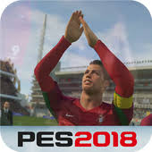 PES 2018 & iso ppsspp For Android APK