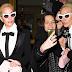 FOTOS HQ: Lady Gaga saliendo de su hotel en París - 28/11/16