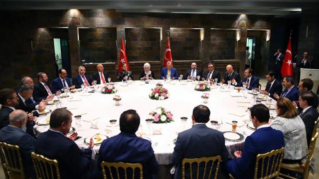 Στο δρόμο του Κατάρ και η Τουρκία;
