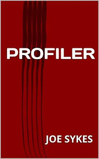 Profiler - suspense thriller by Joe Sykes