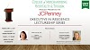 JCPenney Executive in residence lectureship series
