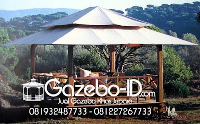 Gazebo Kanvas