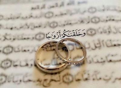 Mencari Suami yang Shaleh