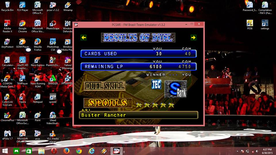 Download Chead Yugioh Forbidden Memories Android