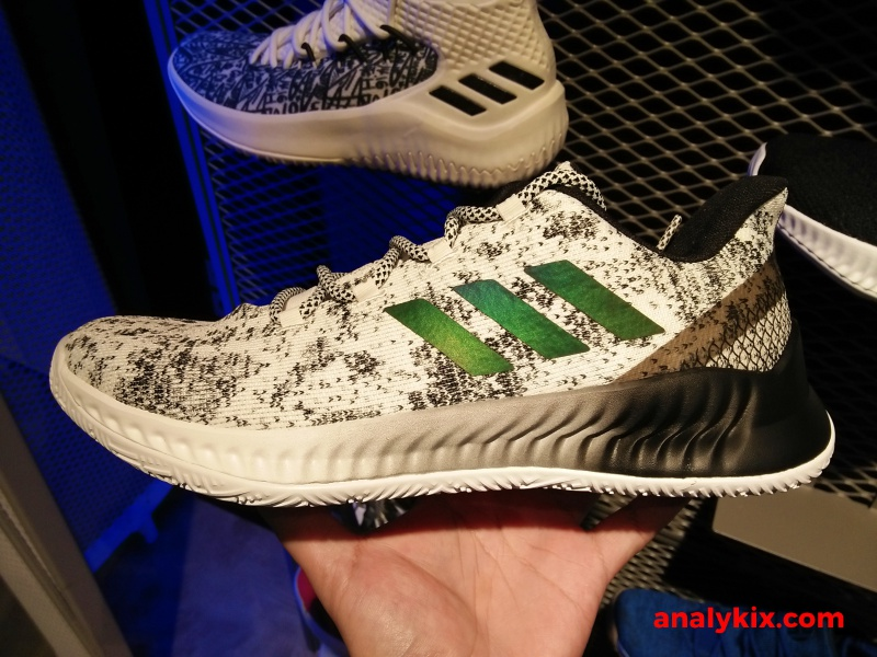 watch e2636 96dbf Another colorway of adidas Harden BTE 2  Analykix