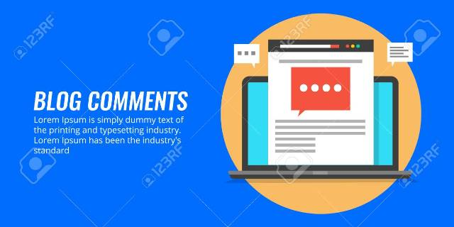 Jangan Sertakan Link Alamat Blog Anda dalam Komentar (Etika Blogwalking)