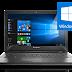 Daftar Harga Laptop Lenovo Terbaru Bulan Ini