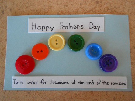 fathers day kids craft ideas biglietti festa pap 224 da stampare pianetamamma it 6566