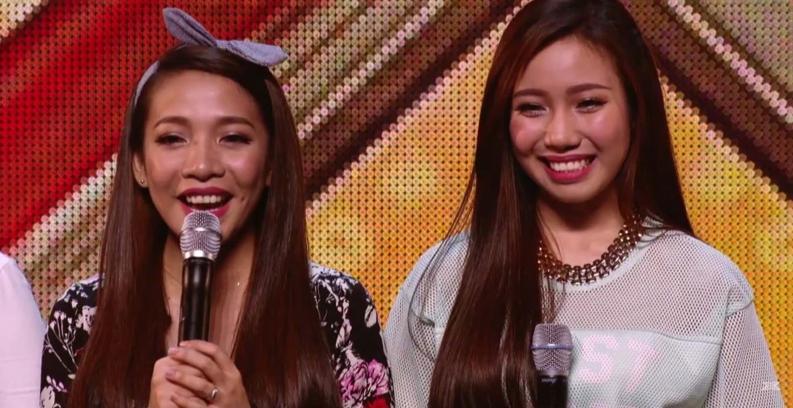 4th IMPACT, X-FACTOR UK 7