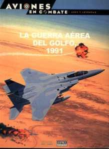 La guerra aerea del golfo