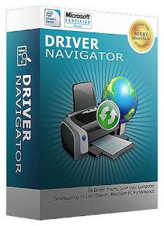 Driver Navigator Portable