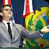 David Almeida, o deputado que será governador interino do Amazonas