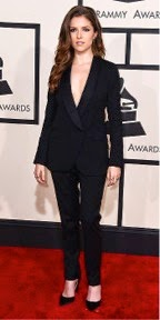 Anna Kendrick Grammy Awards