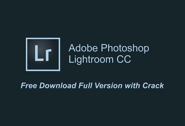 تحميل برنامج Adobe Lightroom CC والتفعيل ل 64 Bit