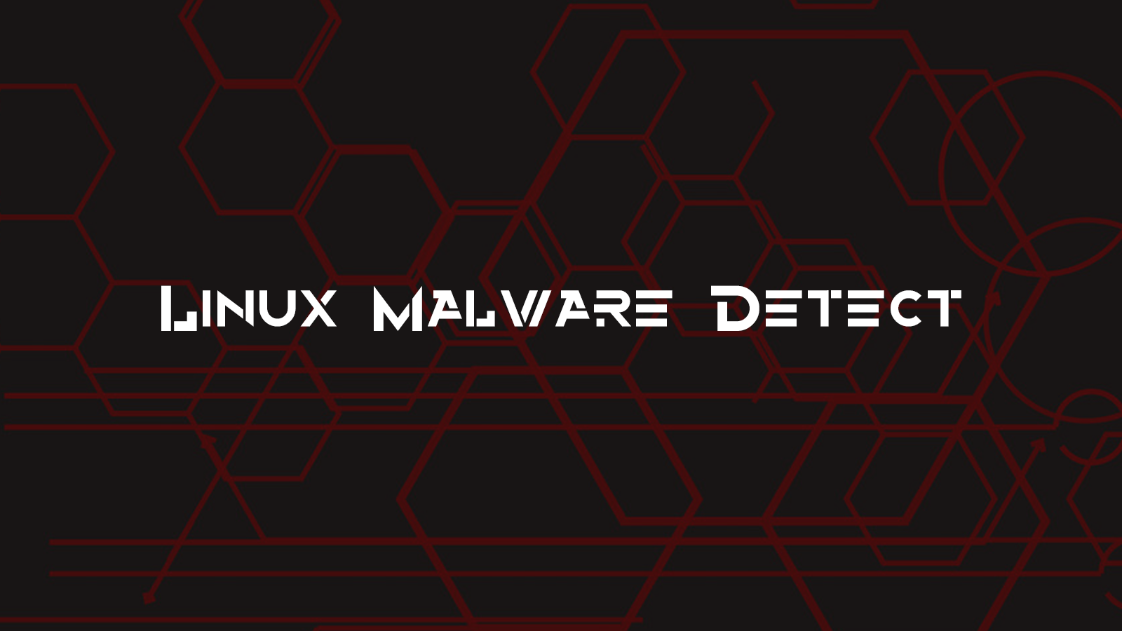 Linux Malware Detect - Malware Scanner for Linux