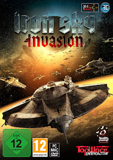 Iron Sky Invasion (PC) 2012