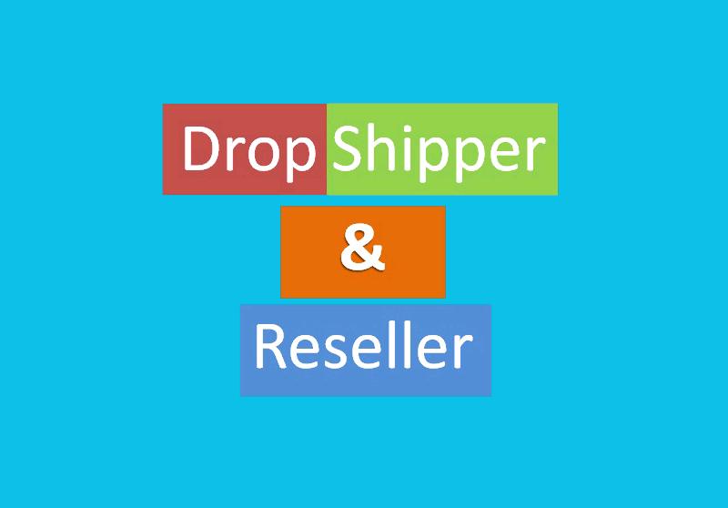 Daftar Toko Online yang menerima Dropship & Reseller
