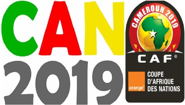 القنوات الناقلة لتصفيات كاس امم افريقيا CAN 2019