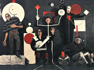 Vanishing Twin - The Age of Immunology