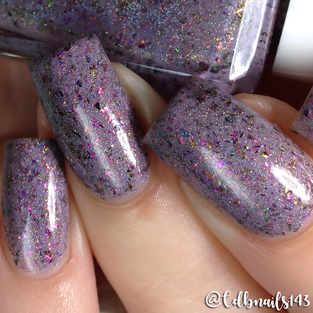 Glam Polish-All I Do Is Supply A Demand