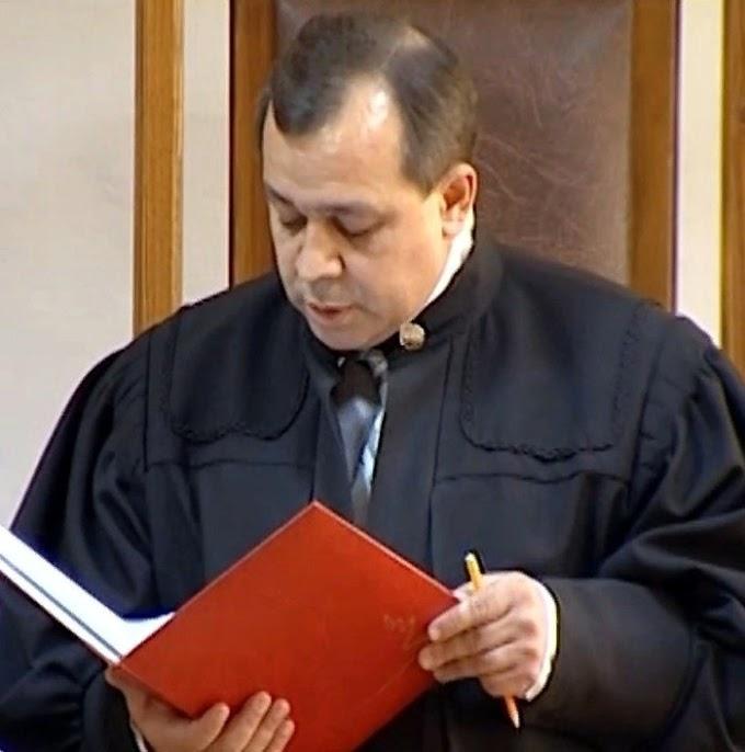 Очередной судья из Краснодара