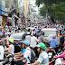 Văn hóa giao thông: Tham gia giao thông kiểu khôn lỏi, người Việt bó chân nhau