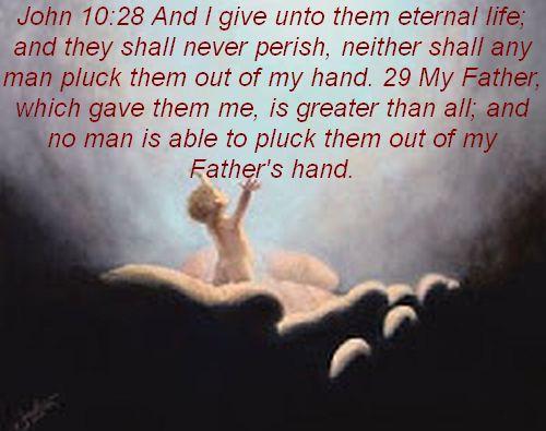 John 10:28-29 Kjv - a-k-b info