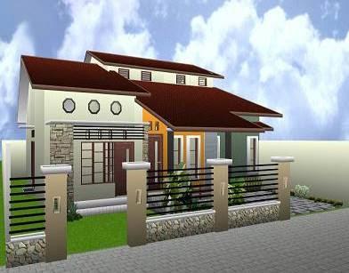 Kumpulan Desain Rumah Minimalis Elegan