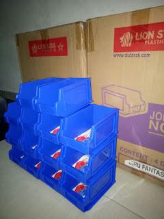 jolly box laci kecil