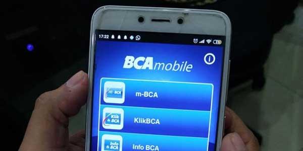 Tidak Bisa Beli Pulsa Listrik di m-Banking BCA
