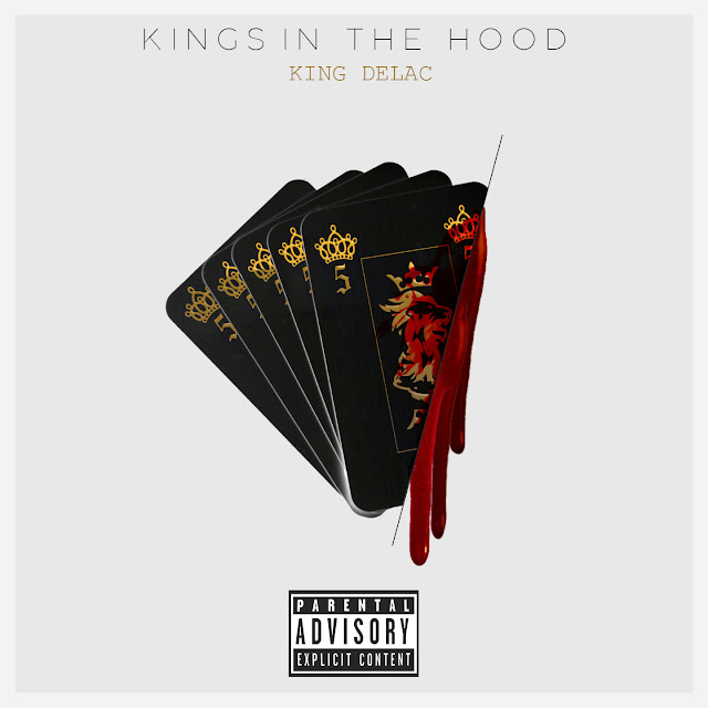 DISCO Kings In The Hood (Reyes En El Barrio) – A Representatividade de LA RAZA LATINA! KD