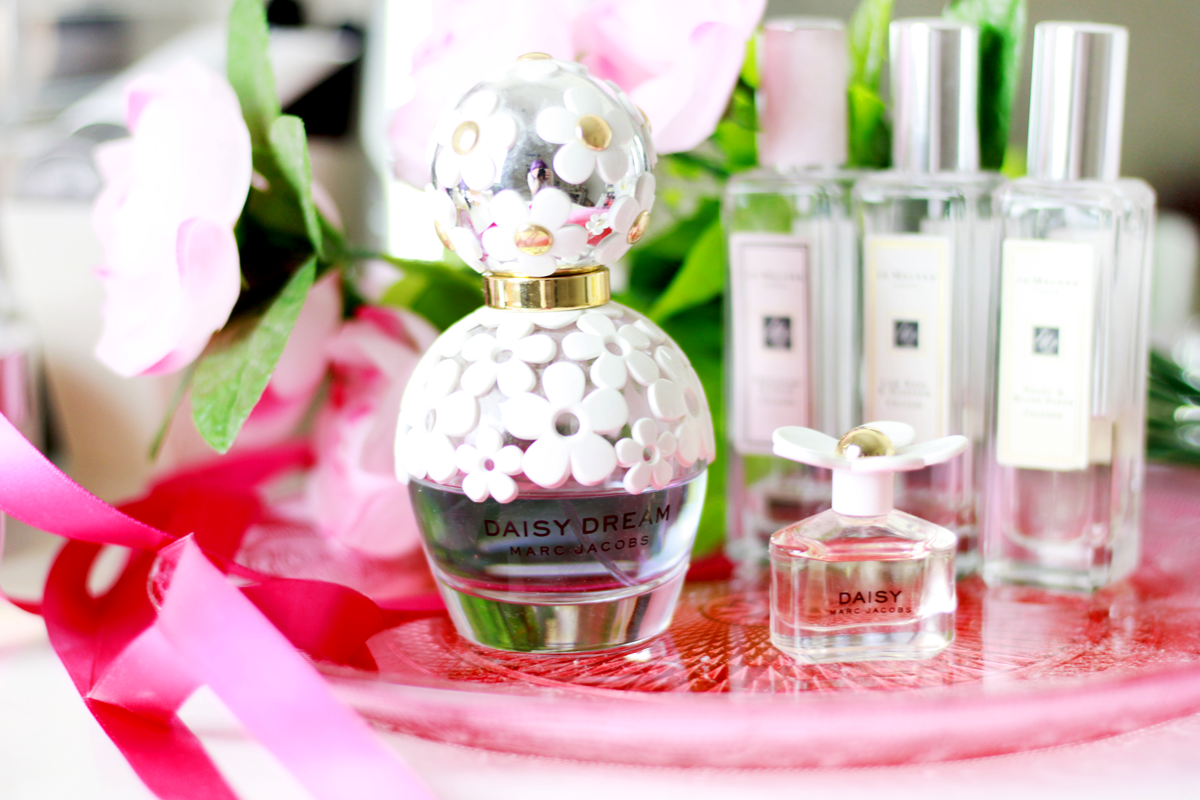 an image of Marc Jacobs Daisy Dream