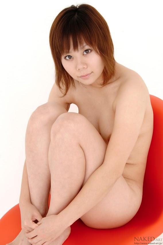 NakedArt-027 Naked-Art Photo No.00027 Misuzu みすず