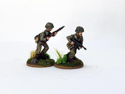 20mm Panzer Lehr Miniatures Adler