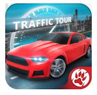 Download Traffic Tour v1.1.13 MOD Apk Terbaru