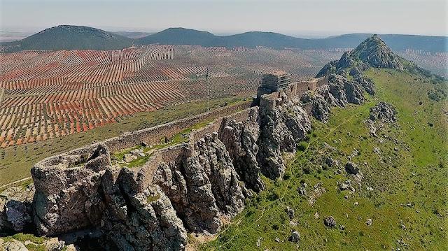 Ruta de senderismo y paseo por la sierra de Mora el viernes