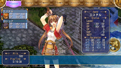 Trails in The Sky Full Version PC Download