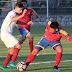Independiente logra un triunfo en casa ante Santa Cruz