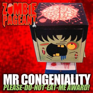 TOYSREVIL's First Annual Zombie Pageant