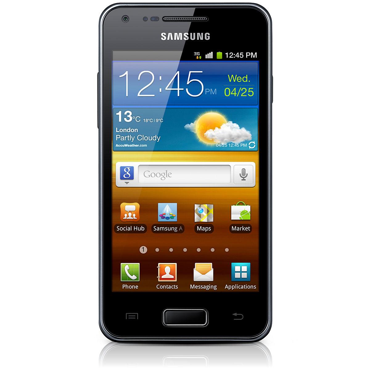 HP Samsung Terbaru - ikhsanudin